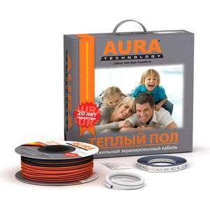 Нагревательные секции в стяжку - AURA Heating KTA