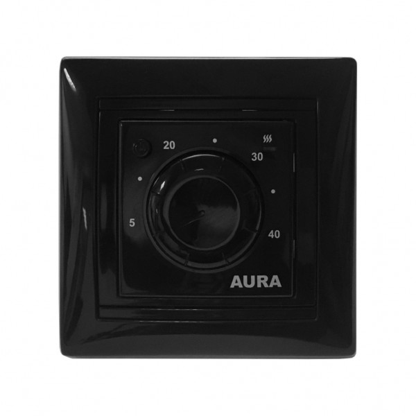 Терморегулятор AURA LTC 030